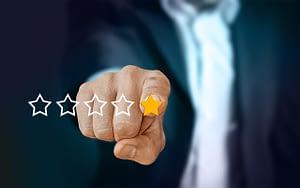 Manage Bad reviews