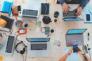 Ensure Working Reputation management