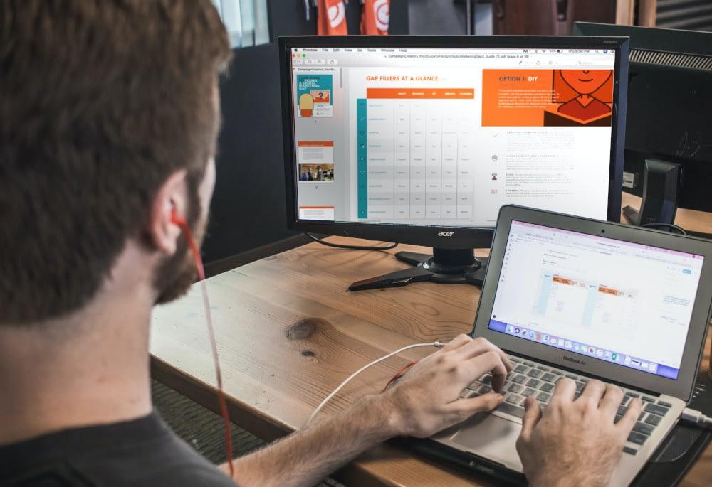 Online Reputation for Digital Transformation